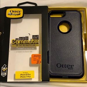 Otter Box IPhone 7/8 Plus Case